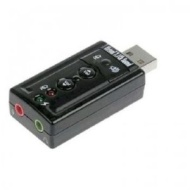 Dynamode 7 Channel USB 2.0 Sound Card