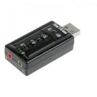 Dynamode 7 Channel USB 2.0 Sound Card