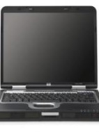 HP Compaq Business Notebook Nc8000