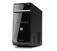 HP Pavilion p6t customizable Desktop PC