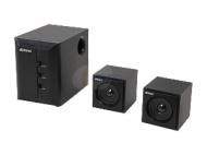 Inland Pro Sound 2.1 Speaker System