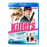 Killers- Blu-ray