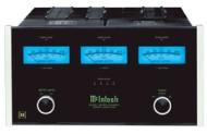 McIntosh MC207 Amplifier