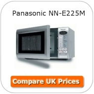 Panasonic NNE225M