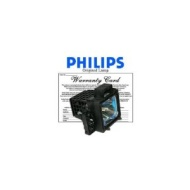 Philips Lighting Sony KDF-60XS955 KDF60XS955 Lamp with Housing XL2200