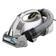 Shark Bagless Cyclonic Handheld Vacuum Cleaner Silver (V1510)