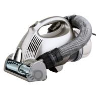 Shark Bagless Cyclonic Handheld Vacuum Cleaner Silver (V1510)