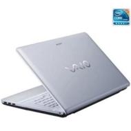 Sony VAIO VPC-EC4SOE Core i5-480M 2.66Ghz 6GB 500GB DVDRW 17.3TFT BT CAM W7HP