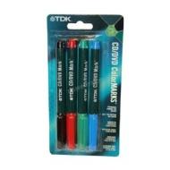 TDK CD-R Pen 4 Pack