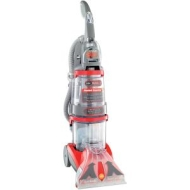 Vax V-124A Dual V Carpet Washer
