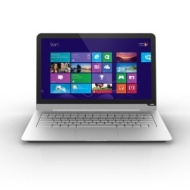 "Vizio Ultrabook 15.6"" CT15-A4 Thin Light PC with Intel Core i5-3317U"