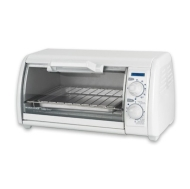 Applica Black & Decker Toast-R-Oven TRO420 1200-Watt Toaster Oven