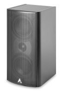 Atlantic Technology 2400LR-P-BLK Front Channel Speakers (Pair, Black)