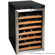 Avanti 40 Bottle Wine Cooler