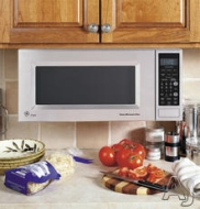 "GE 24"" Over the Counter Microwave JEM31"