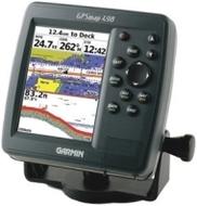 Garmin GPSMAP 498C Sounder