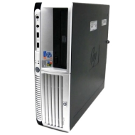 HP DC5100 MT P4 3.0GHZ 80GB MT 512MB