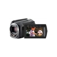 JVC Everio GZ-MG750BEK - Camcorder - widescreen - 800 Kpix - optical zoom: 39 x - supported memory: microSD, microSDHC - HDD : 80 GB - flash card - b