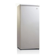 Kenmore 5.1 cu. ft. Upright Freezer