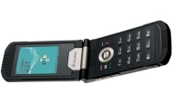 PCD Wrangler – A Rugged Clamshell Phone