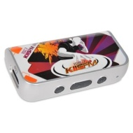SanDisk KIIS slotRadio To Go MP3 Player