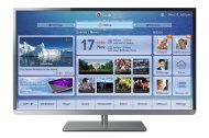 Toshiba 32L4300U 32-Inch 1080p 60Hz Smart LED HDTV with Built-in WiFi