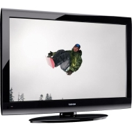 "Toshiba E200U Series LCD TV (32"", 37"", 40"")"