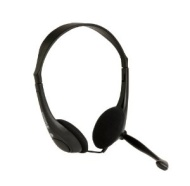 Verbatim 41822 Multimedia Headphone