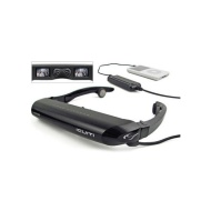 Vuzix iWear AV920 Video Eyewear