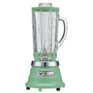 Waring Pro Classic Blender Green Finish