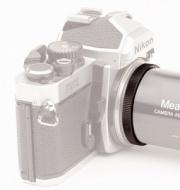 Bresser T2-Anello per Nikon