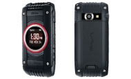 Casio G'zOne Ravine 2 Rugged MilSpec Camera Phone Verizon