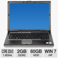 Dell (Refurbished) J001-1404