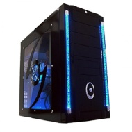 Freshtech Intel Core I5 4440 1tb 8gb 1600Mhz GTX 750TI 2gb Galaxy Computer Gaming PC