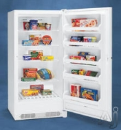 Frigidaire Freestanding Upright Freezer FFU1764FW