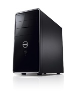 Dell - Inspiron Desktop - 8GB Memory - 1TB Hard Drive