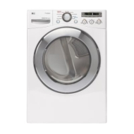 LG 7.3 cu. ft. Electric Dryer - DLEX2501