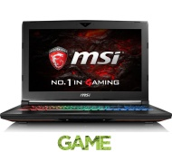 MSI Gaming GT62VR 7RE (Dominator Pro)