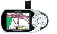 Magellan Roadmate 360 GPS Vehicle Navigation System - 980668-20