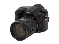 Sony Alpha SLT-A77VQ 