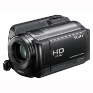 Sony HDR-XR105