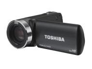 Toshiba Camileo X450