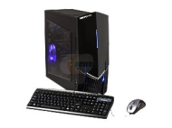iBUYPOWER Gamer Supreme 911SLCK Desktop PC Intel Core i7 2700K(3.50GHz) 16GB DDR3 1TB HDD Capacity NVIDIA GeForce GTX 560 Ti 1GB Windows 7 Home Premiu