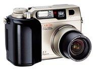 Olympus C-2040 Zoom
