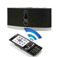Bluwave Bluetooth Portable Speaker