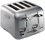 Delonghi CT 04 Silverline