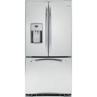 GE Profile 22.2 cu. ft. French-Door Bottom Freezer Refrigerator