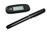 GSI Quality Digital Mobile Pen, Write, Upload And Email Notes And Drawings To Computer, USB Interface - For Students, Lectures, Meetings Etc.