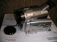 Panasonic PV-DV601 Digital Camcorder