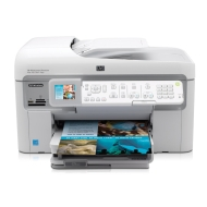 HP Photosmart Premium Fax All-in-One C309a
